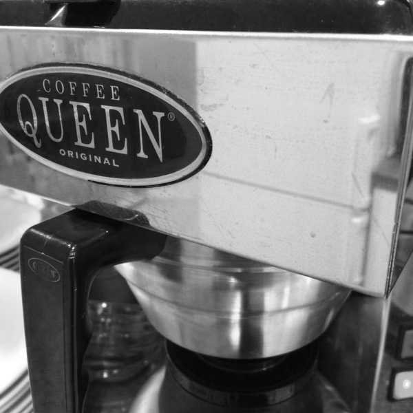 coffeequeen