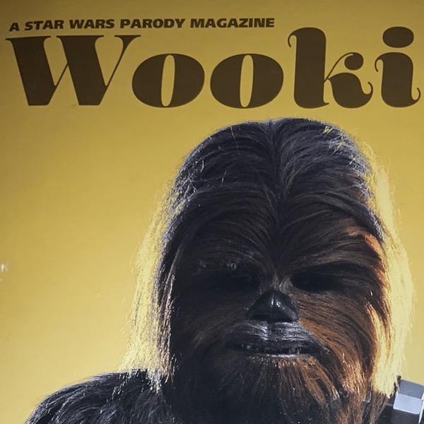 wookierotica